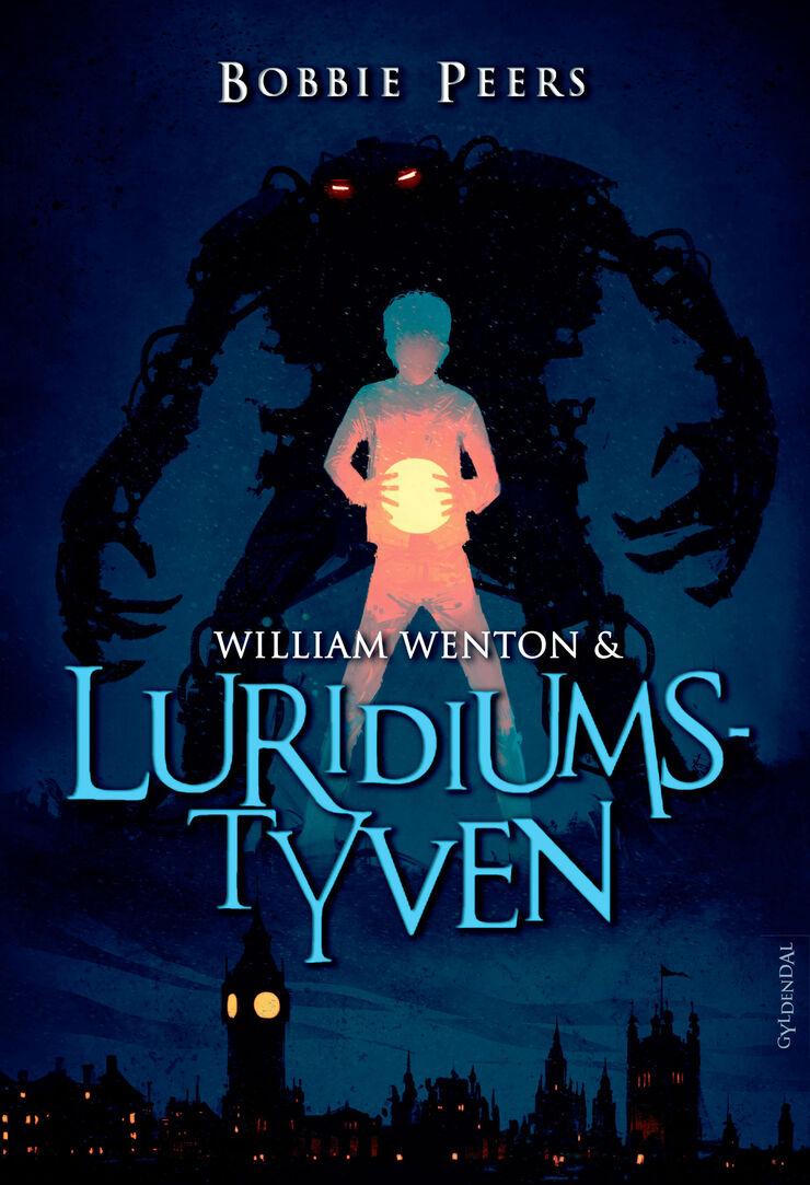 William Wenton og Luridiumstyven