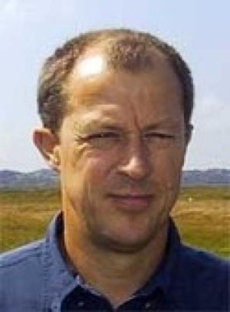 Svend Møller Nielsen