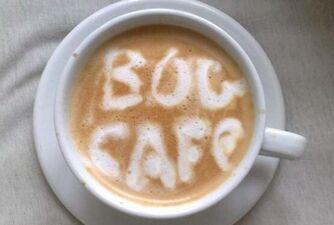BogCafé
