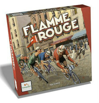 flamme rouge 2