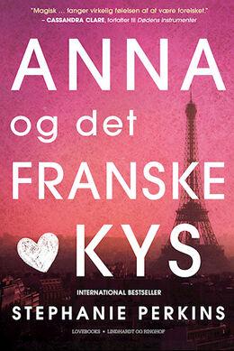 Anna og det franske kys