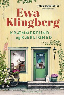 Ewa Klingberg: Kræmmerfund og kærlighed
