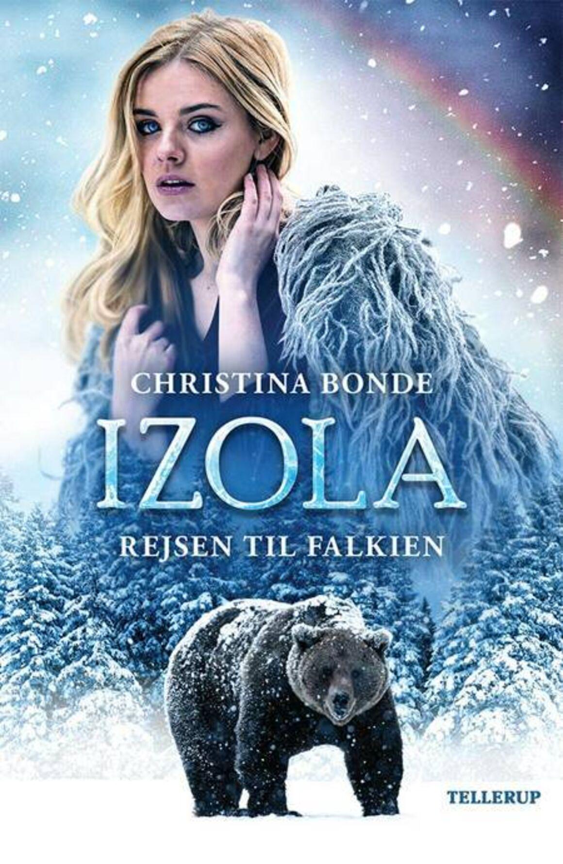 Izola - rejsen til Falkien