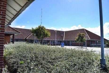 åbybro rådhus