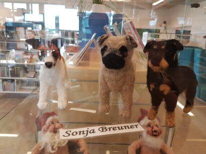 Sonja Breunes filtede hunde