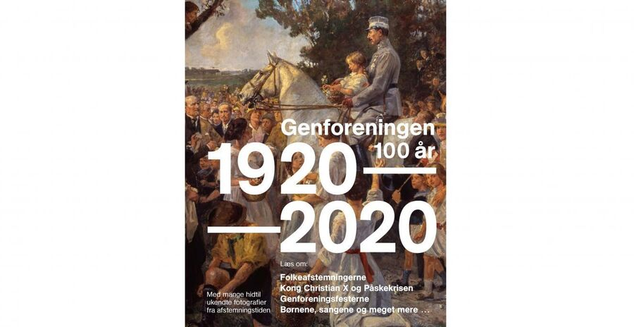 Genforeningen 100 år: 1920-2020