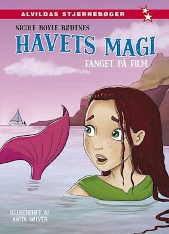 Nicole Boyle Rødtnes: Havets magi – fanget på film