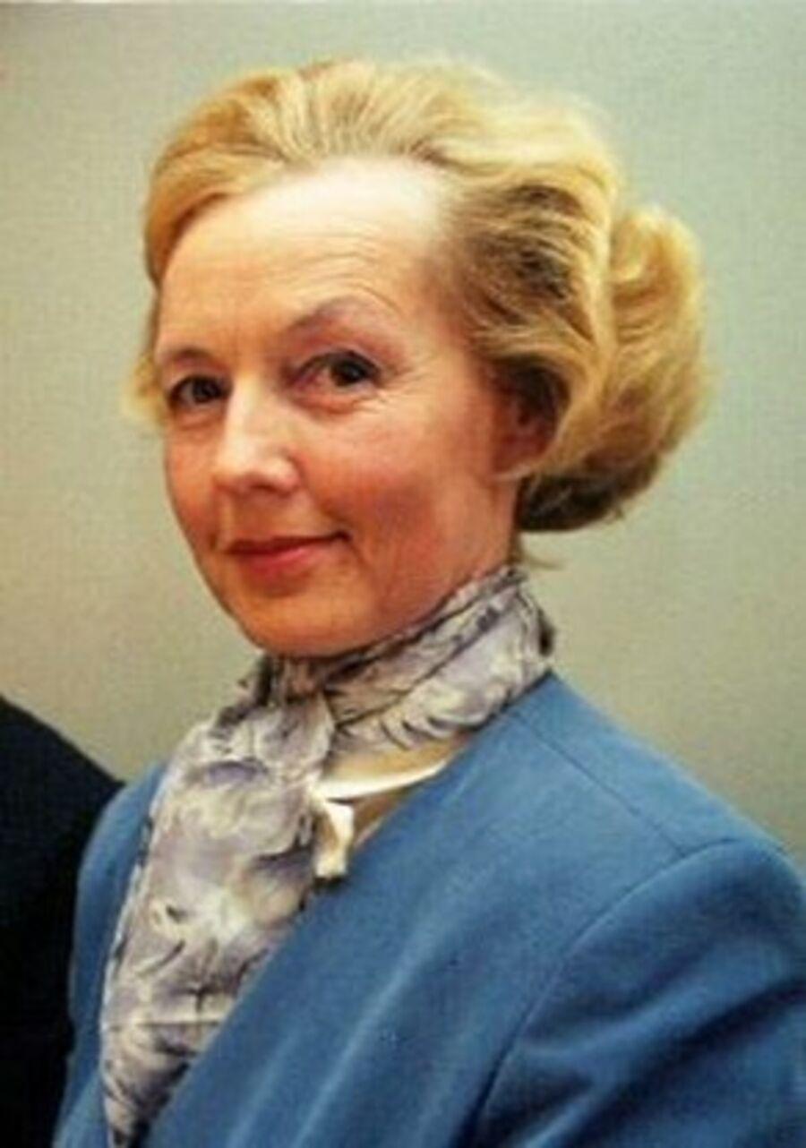 Ketty Johansson