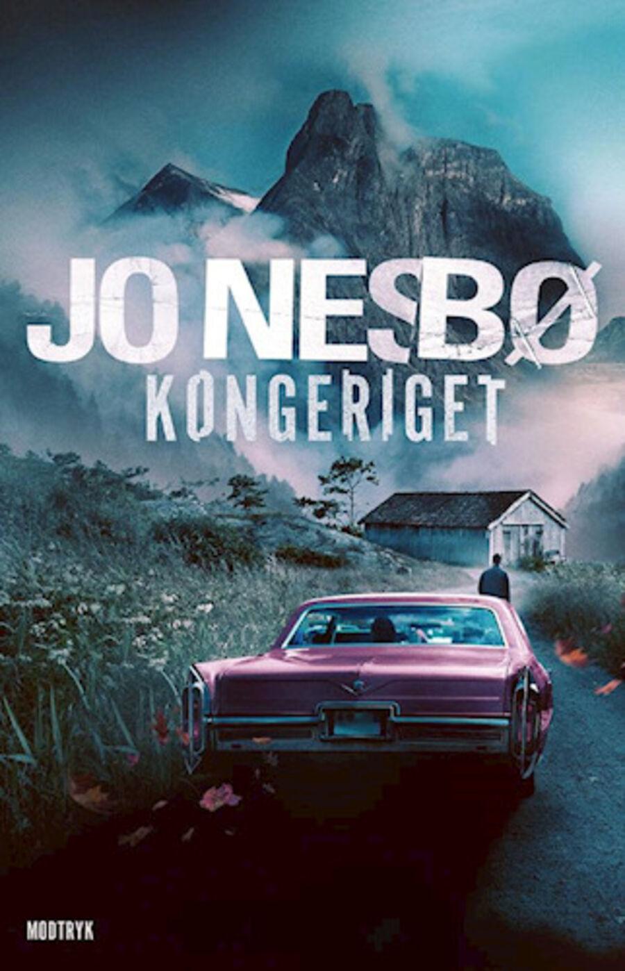 Jo Nesbø: Kongeriget