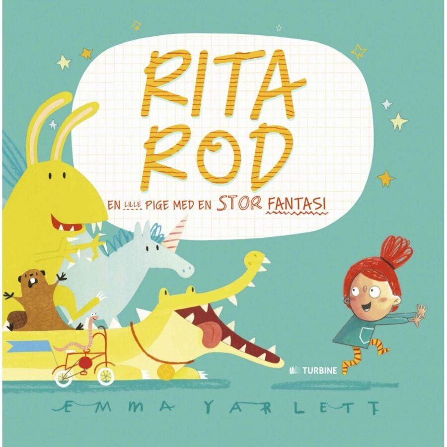 Rita Rod