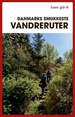 Gunhild Riske: Turen går til Danmarks smukkeste vandreruter