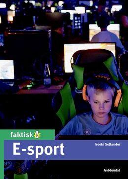 Troels Gollander: E-sport