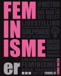 Alexandra Black: Feminisme er -