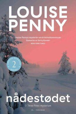Louise Penny: Nådestødet
