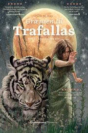 Grænsen til Trafallas – Den halve arv