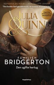 Julia Quinn (f. 1970): Den ugifte hertug