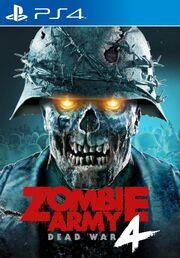Zombie Army 4 – dead war